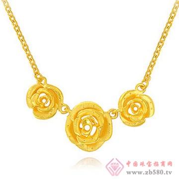 上海国贸珠宝城-黄金03