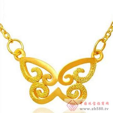 上海国贸珠宝城-黄金04