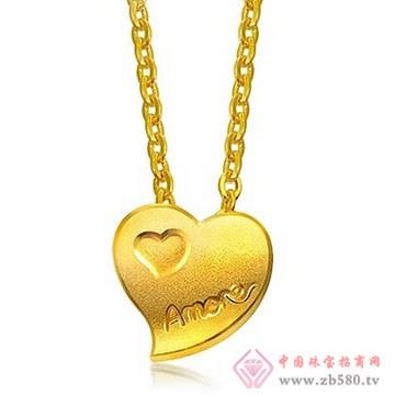 上海国贸珠宝城-黄金05
