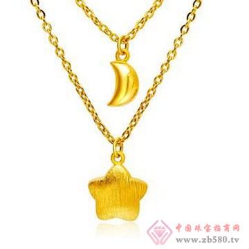上海国贸珠宝城-黄金06