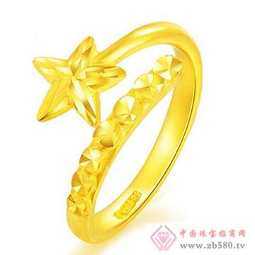 上海国贸珠宝城-黄金010