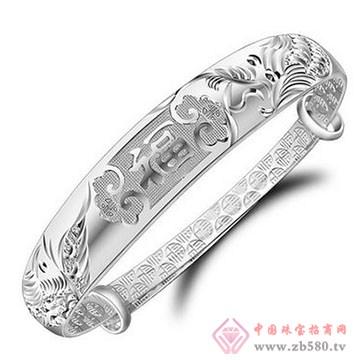 佳加乐购物广场-银饰4