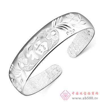 佳加乐购物广场-银饰8