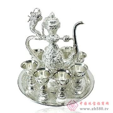 明理珠宝-纯银酒具04
