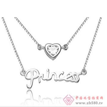 明理珠宝-纯银吊坠04