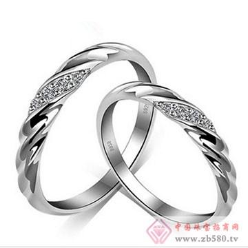 明理珠宝-纯银戒指04