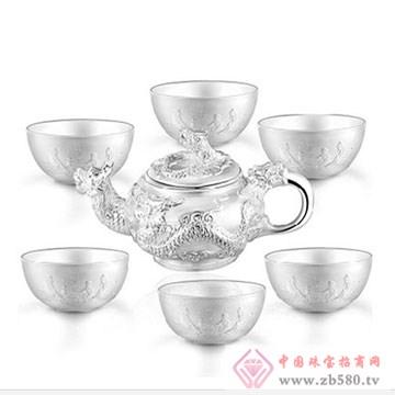 明理珠宝-纯银酒具01