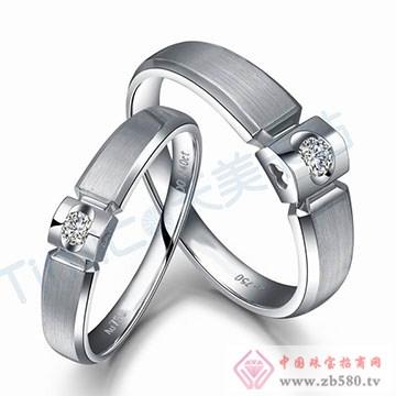 天美卡钻-钻石对戒6