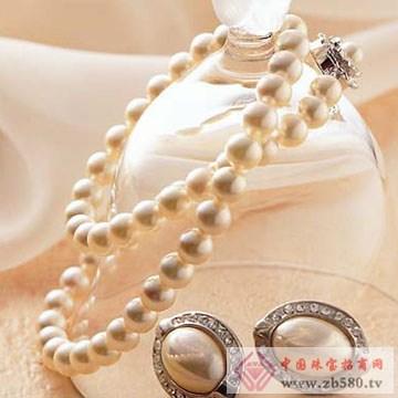 天宇珠宝-珍珠套装01