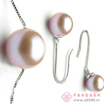 天宇珠宝-珍珠套装02