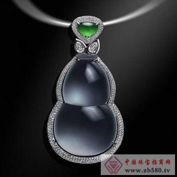 天宇珠宝-玉石挂件01