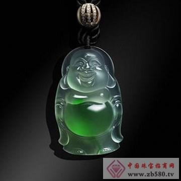 天宇珠宝-玉石挂件03