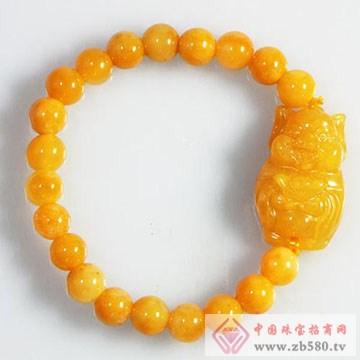 天宇珠宝-玉石手串01