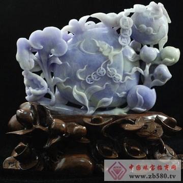 福翠王-翡翠摆件9