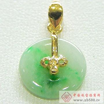金雄峰-水晶吊坠0