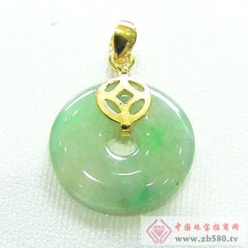 金雄峰-玉扣01