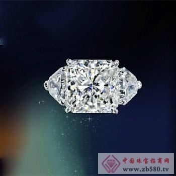 戴乐思钻石8