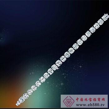 戴乐思钻石18