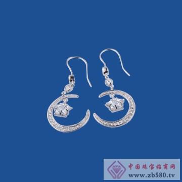 芭妮奥蒂-水晶耳饰01