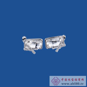 芭妮奥蒂-水晶耳饰02