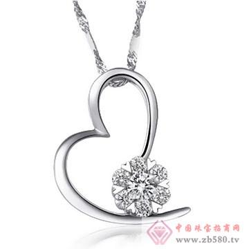 宝凤祥-钻石8