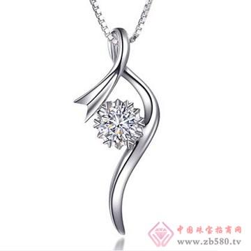 宝凤祥-钻石9