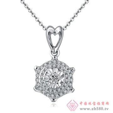 宝凤祥-钻石10