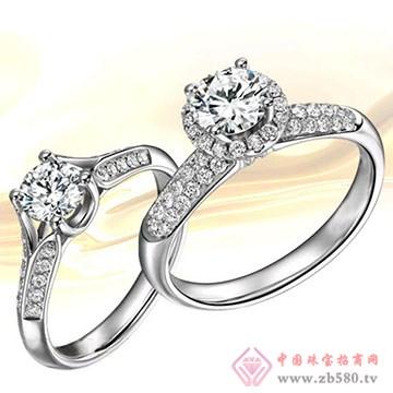 宝凤祥-钻石11