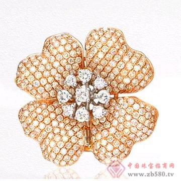宝凤祥-钻石12