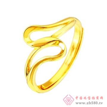 宝凤祥-黄金1