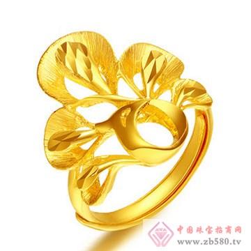 宝凤祥-黄金9