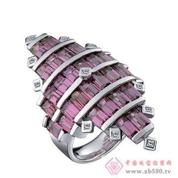 伟杰珠宝首饰-925银戒指02