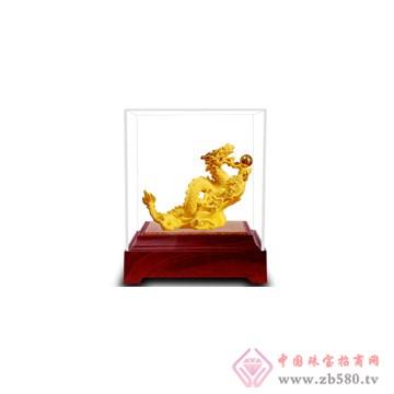 中国金店金条3
