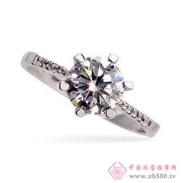 中国金店钻石饰品1