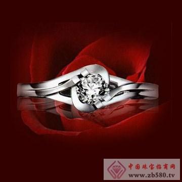 中国金店钻石饰品2