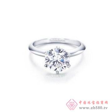 中国金店钻石饰品3