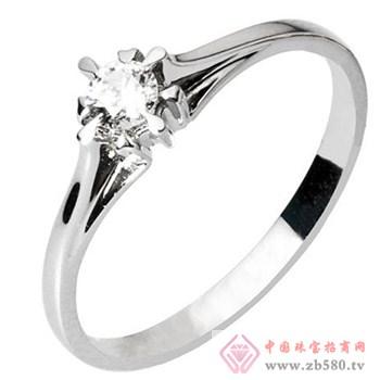 中国金店钻石饰品4