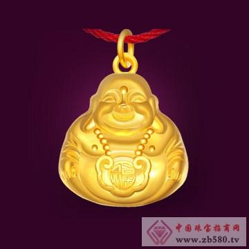 泊爱珠宝-黄金4