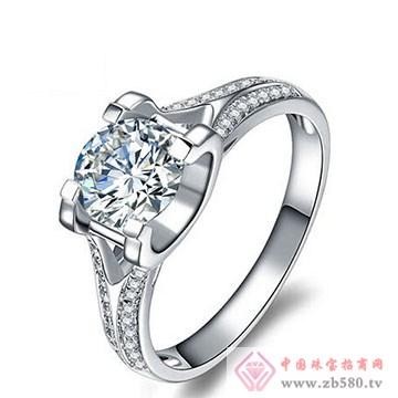 长宁钻石-钻石戒指01