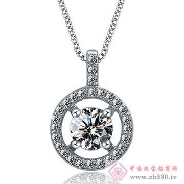 长宁钻石-钻石吊坠02
