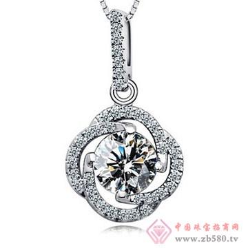 长宁钻石-钻石吊坠03