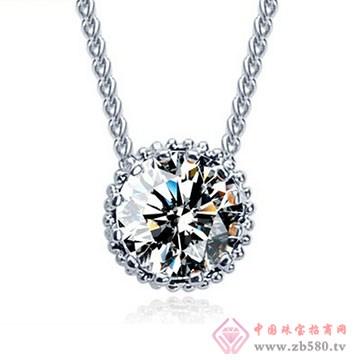 长宁钻石-钻石吊坠04