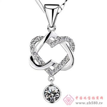 长宁钻石-钻石吊坠07