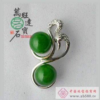 万旺达宝石15