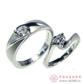 逢甲银楼-钻石戒指3