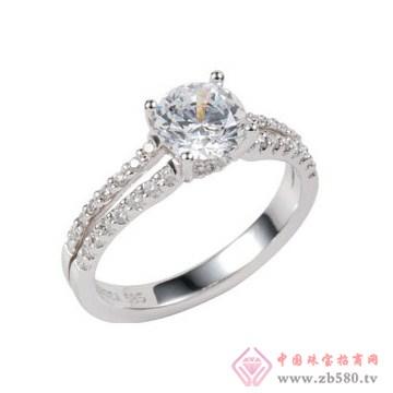 逢甲银楼-钻石戒指4