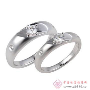 逢甲银楼-钻石戒指5