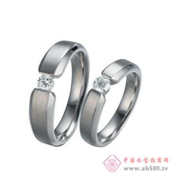 逢甲银楼-钻石戒指6