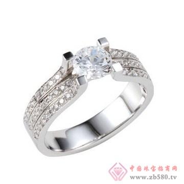 逢甲银楼-钻石戒指7