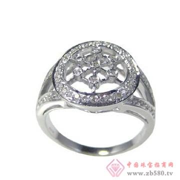 逢甲银楼-钻石戒指8